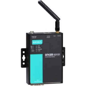 Moxa Technologies Модем GSM MOXA OnCell G3151 (00-06017772)