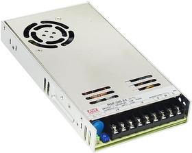 Преобразователь AC-DC сетевой Mean Well RSP-320-27