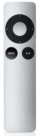 Apple Remote MM4T2ZM/A