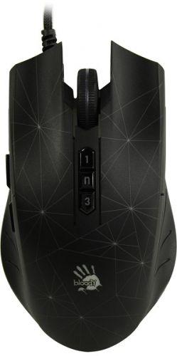Мышь A4Tech Bloody P81s Starlight рисунок оптическая (8000dpi) USB (8but) (1379888)