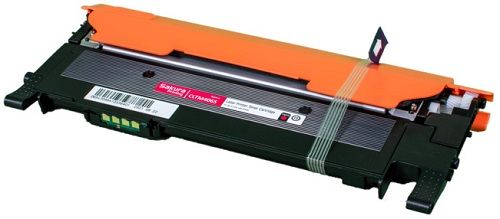Картридж Sakura SACLTM406S для Samsung CLP-360/365/365w, CLX-3300/3305/3305w/3305Fw/3305FN, Xpress C410/460, пурпурный, 1000 к.