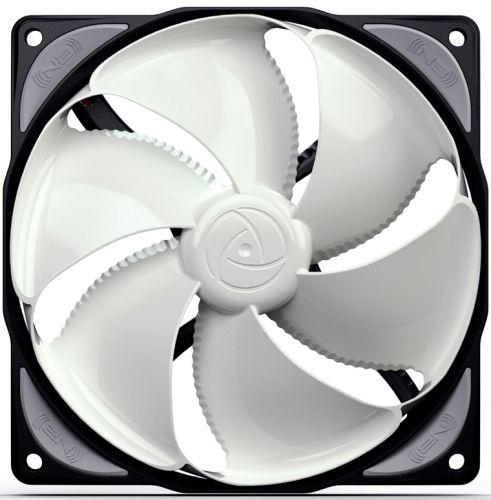 Вентилятор для корпуса Noiseblocker BionicLoopFan B12-2 120х120х25 мм, 1300 об/мин, 12V, 16,7 dBA, 3 Pin вентилятор noiseblocker blacksilentpro pr 2 60mm 2500rpm