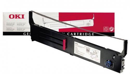 Картридж OKI 1171302 Картридж ОКI ML 4410, 15 млн. знаков, черный картридж (красящая лента)