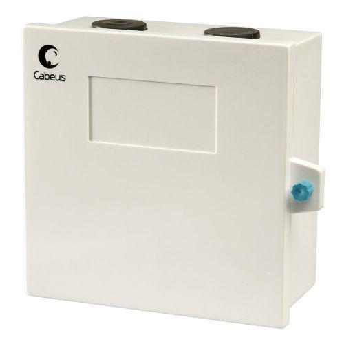 Коробка распределительная Cabeus DB-30P-NS на 30 пар, 180х170х75 мм