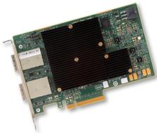 LSI 9300-16e SGL