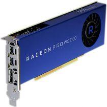 AMD Radeon Pro WX 2100