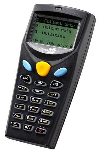 CipherLab A8001RSC00006