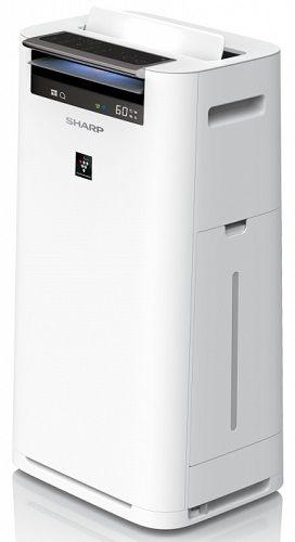 Sharp Очиститель воздуха Sharp KC-G41
