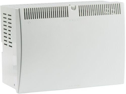 Источник бесперебойного питания Бастион SKAT SY-48/1 для системы BASTION SMART YARD. 48В, 1А и до 3А при наличии АКБ (АКБ в буфере). Корпус под 4 АКБ
