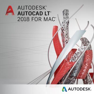AutoCAD LT for Mac 2018 Single-user ELD Annual (1 год) Subscription Switched From Maintena ПО по подписке (электронно) Autodesk AutoCAD LT for Mac 2018 Single-user ELD Annual (1 год) Subscription Switched From Maintena 827J1-WW8C44-T531