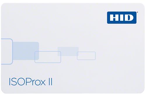 Fargo HID ISOProx® II 1386 FC 211