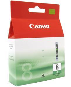 Картридж Canon CLI-8G 0627B001 для PIXMA MP500/800, принтеры Pixma IP6600D, 5200, 5200R, 4200,9000/9000MarkII