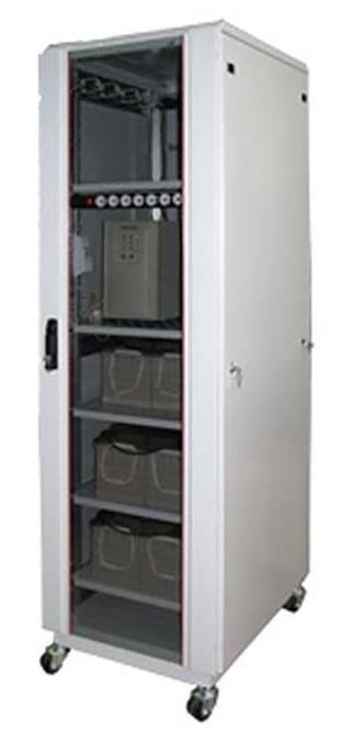 Бастион SKAT UPS 3000 SNMP