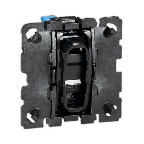 Выключатель Legrand 67032 кнопочный 6А, IP20