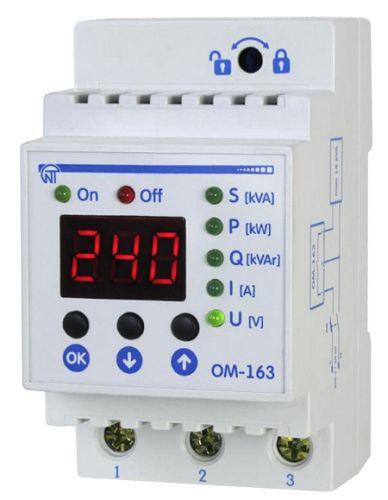 Ограничитель Новатек-Электро 4325604063 мощности ОМ-163