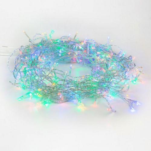 Фото - Гирлянда NEON-NIGHT 303-119 твинкл лайт 20 м, 160 диодов, цвет мультиколор гирлянда neon night 303 323 твинкл лайт 20м черный каучук 240 диодов цвет синий