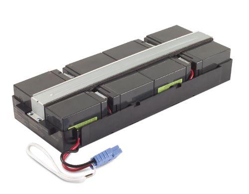 Батарея APC RBC31 для SURT1000XLI, SURT2000XLI