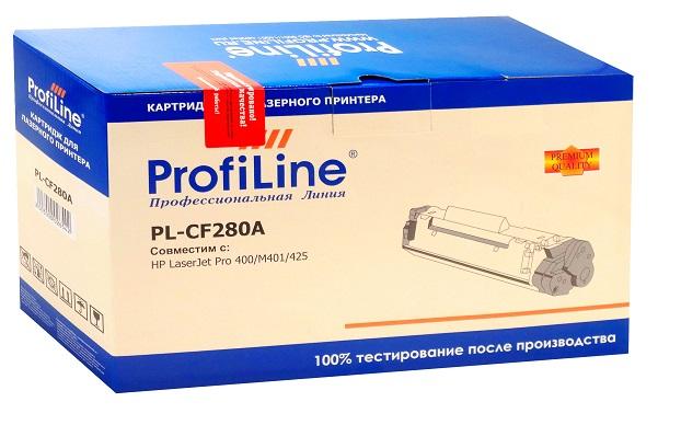 ProfiLine PL-CF280A