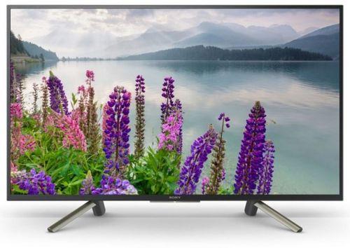 Телевизор Sony KDL-43WF804BR
