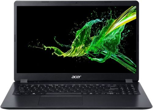 "Ноутбук Acer Aspire A315-42-R94P NX.HF9ER.02N Ryzen 5 3500U/4GB/256GB SSD/Vega 8/15.6"" FHD/Linux/black  - купить со скидкой"