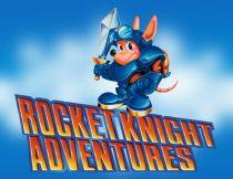Konami Rocket Knight