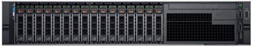 Фото - Сервер Dell PowerEdge R740 2x6126 2x16GB x16 2.5 H730p LP iD9En 5720 4P 2x750W Config 5 сервер