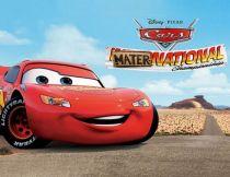 Disney Pixar Cars : Mater-National Championship
