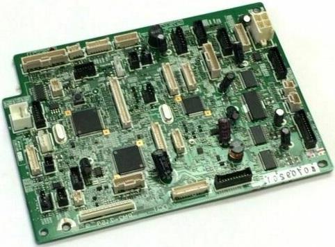 Плата HP RM2-7458 DC-контроллера LJ M630