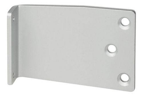 Пластина Abloy A154 для паралельного крепления рычажной (стандартной ) тяги L140/141/190/191/197/199, серебрянная