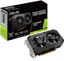 ASUS GeForce GTX 1650 TUF GAMING OC (TUF-GTX1650-O4GD6-P-GAMING)