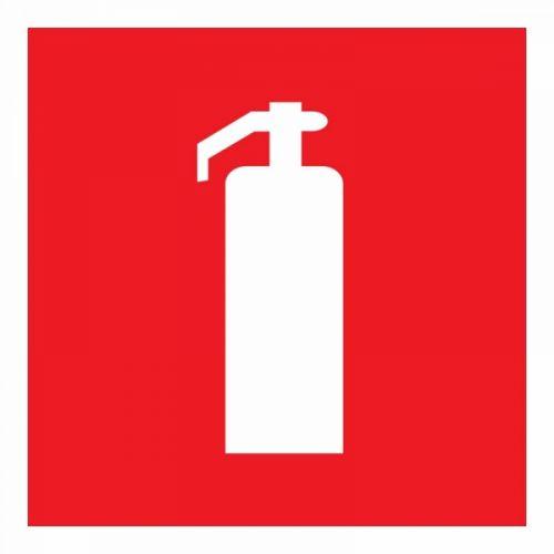 Наклейка Rexant 56-0050 знак пожарной безопасности