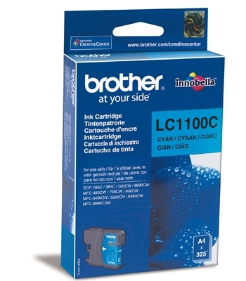 Brother LC-1100С
