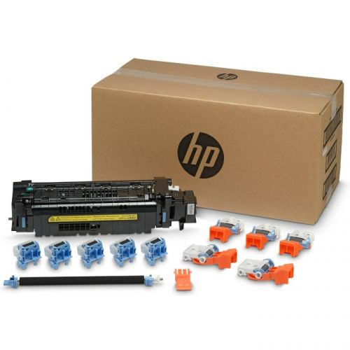 Сервисный комплект HP L0H25A HP LJ M607n/M607dn/M608n/M608x/M608dn/M609x/M609dn Maintenance kit assembly - For 220 VAC operation