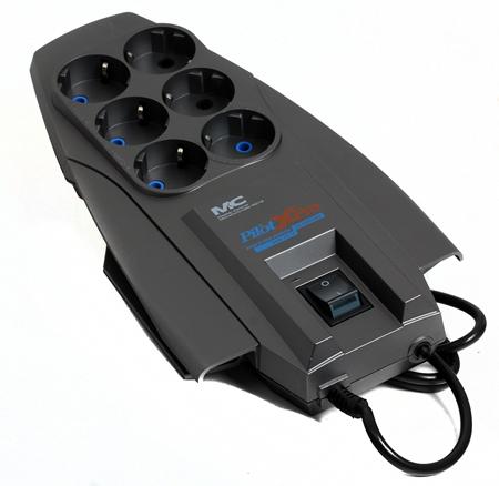 Сетевой фильтр ZIS Pilot X-Pro.