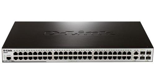 D-link DES-3200-52/C1B