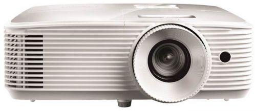 Фото - Проектор Optoma EH334 DLP, 3600 ANSI, Full HD, 20000:1, TR=1.47 - 1.62:1, 3.06кг optoma eh334 full 3d