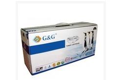 Тонер-картридж G&G NT-TK1110 для Kyocera FS-1040