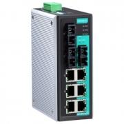 MOXA EDS-309-3M-SC-T