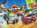 Codemasters Toybox Turbos