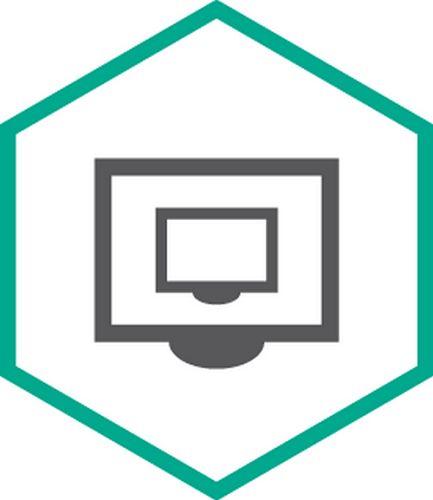 Дистрибутив Kaspersky для виртуальных сред Certified Media Pack