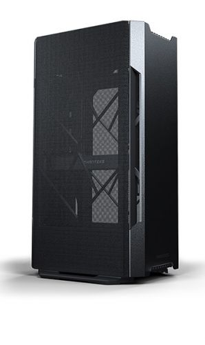 Корпус mini-ITX PHANTEKS Enthoo Evolv Shift Air PH-ES217A_BK черный, без БП, с окном, 2*USB 3.0, audio