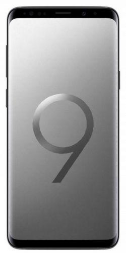 Galaxy S9 64Gb Смартфон Samsung Galaxy S9 64Gb SM-G960FZADSER