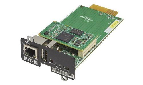 Сетевая карта Eaton NETWORK-M2 сетевая карта gembird nic gx1