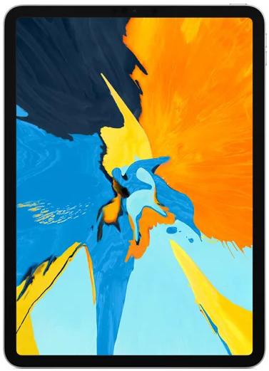 Apple iPad Pro Wi-Fi 512GB