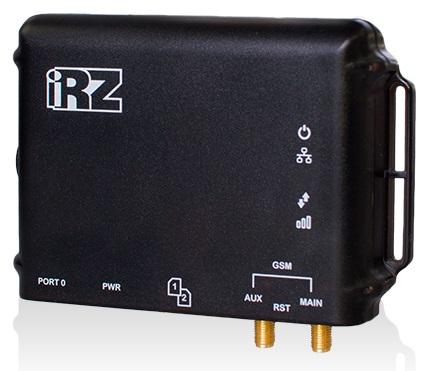 IRZ Роутер iRZ RU01