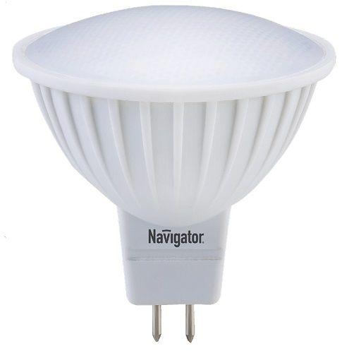 Navigator Лампа светодиодная Navigator 94255 NLL-MR16 (17698)