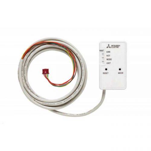 Конвертер Mitsubishi Electric MAC-334IF-E универсальный интерфейс для кондиционеров бытовой серии