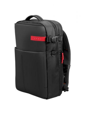 Рюкзак для ноутбука HP Omen Gaming Backpack K5Q03AA 10-17.3, black