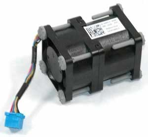 Dell Fan Case 40X40, 12V for R420, R320 (450-18455)