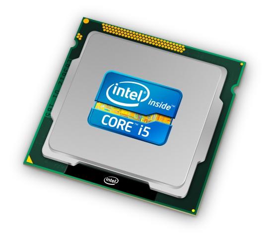 Intel Core i5-4460